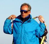 Tour Guide Bernd Hoyer