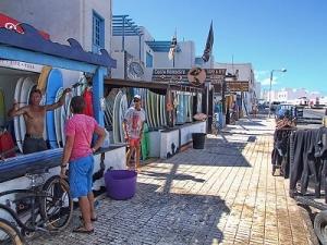 Ferienwohnungen in Caleta de Famara